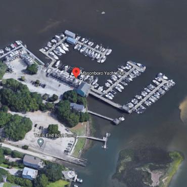 MYC Aerial View
